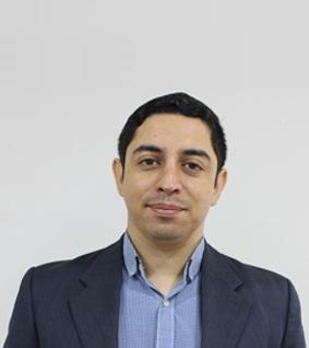 Alberto Segura F.